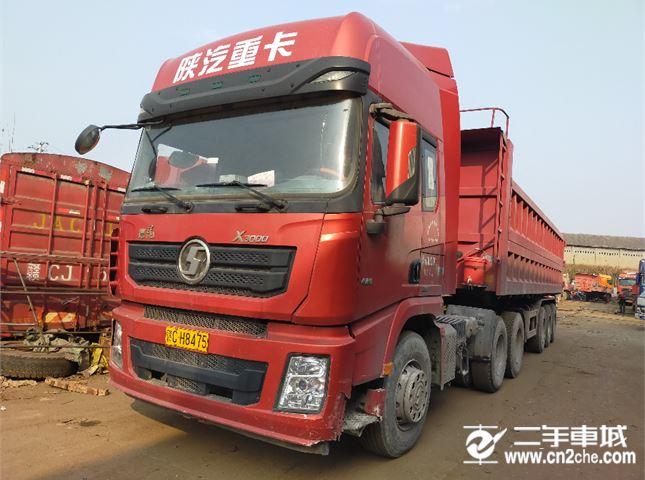 中国重汽 豪沃 豪沃9米6飞翼货车