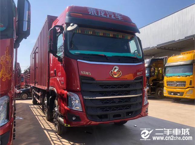 东风柳汽 乘龙H7 330动力6X2载货车