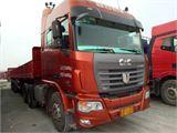 联合卡车 联合卡车 420马力 6*4牵引车