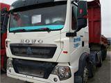 中国重汽 豪沃  A7 340马力德国曼发动机,汉德桥,12档法斯特变速箱
