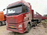 解放 JH6 牵引车 重卡 460马力 6X4牵引车(CA4250P25K2T1E4)