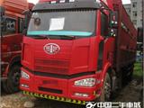 一汽解放 J6 载货车  220马力 6X2 厢式载货车(CA5250XXYP62K1L8T3E4)