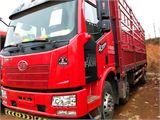 一汽解放 J6 载货车 220马力 6X2