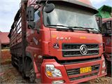東風 天龍 載貨車 重卡 290馬力 8X4 前四后八