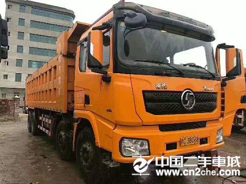 陜汽重卡 德龍X3000 國五精品車