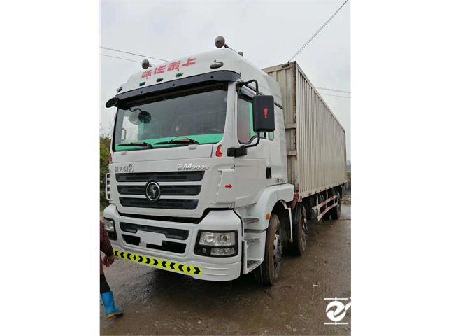 陜汽重卡 德龍新M3000 載貨車 載貨車