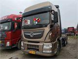 東風 天龍 牽引車 旗艦重卡 560馬力 6X4牽引車