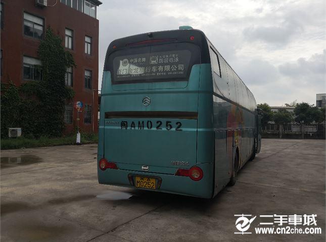 金龍 金龍XMQ 客車6125AY