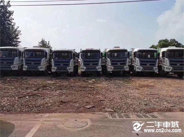 三一重工 三一重工货车 自卸车