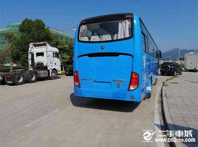 宇通 宇通 宇通客車ZK6107H(JZ)
