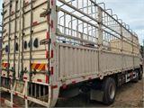 東風柳汽 乘龍M5 重卡 245馬力 6X2 9.6米倉柵式載貨車(LZ5250CCYM5CA)