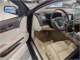 凱迪拉克 賽威 2011款 3.6L 旗艦版