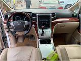 丰田 埃尔法 2010款 3.5L 豪华版