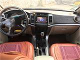 福田 薩普 2011款 征服者 2.8L 兩驅 皮卡