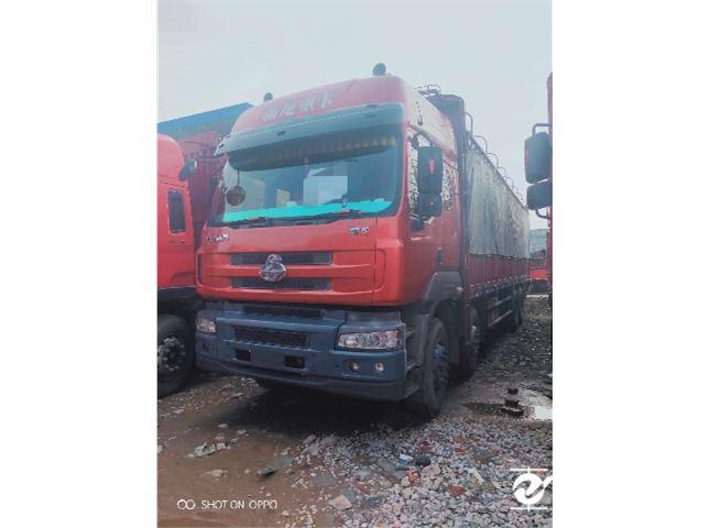 东风柳汽 霸龙 290马力载货车