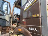 一汽解放 J6P 轻量化500马力牵引车