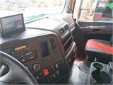 陕汽重卡 德龙X3000 430马力前四后八自卸车