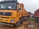 陜汽重卡 德龍X3000 430馬力,8.2米車廂