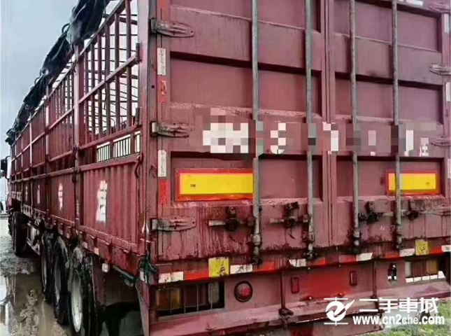 东风 天龙 天龙KX560马力牵引车