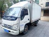 春州(牡丹)汽车 春州货车 载货车 厢式货车JNQ5041系列