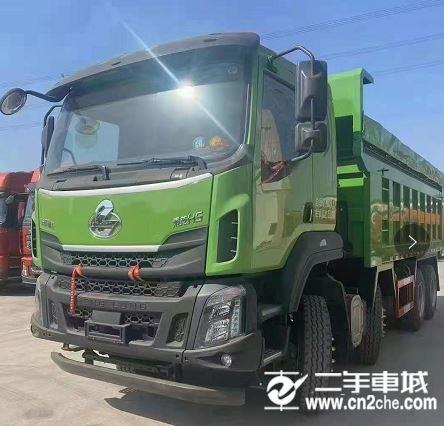 东风柳汽 乘龙H5 280马力轻量化自卸车