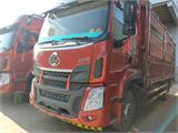 东风柳汽 乘龙H5 中卡240马力4X2 6.8米仓栅式载货车