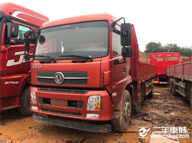 东风 天锦 285动力6X2载货车