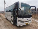 申龍客車 申龍 17年國五39座非營運申龍客車