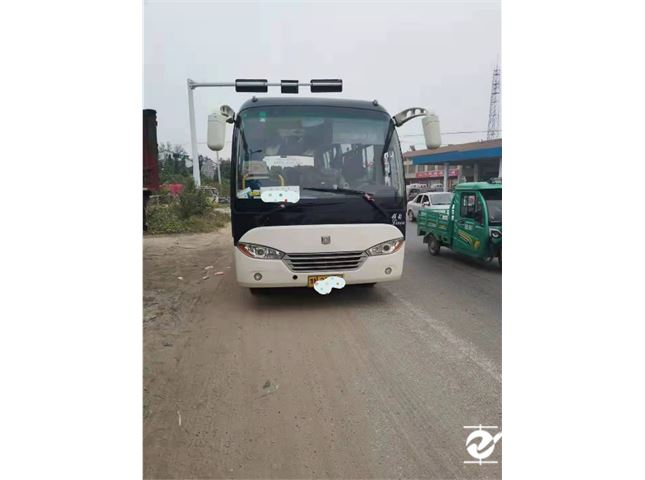 中通 中通客车 2台同款19年12月30座中通