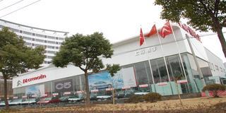 上海鵬宇汽車銷售服務有限公司