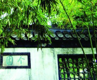 的江南,说不完的情味,秋尽江南草木凋,沿着运河一路,感受扬州运高清图片