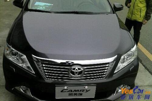 初韩系中级车新品新索纳塔