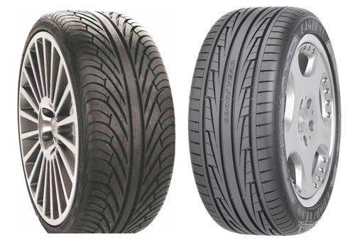 汽车轮胎的选购及使用注意事项