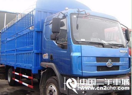 仅限一台 东风柳汽乘龙609 4x2载货车让利1.2万高清图片