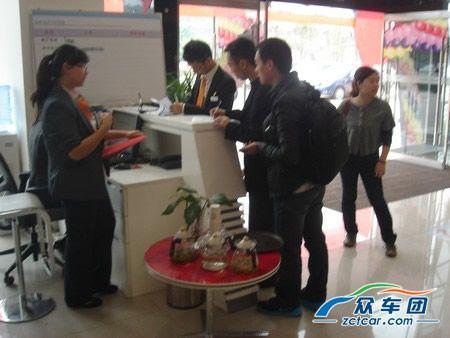 北京 重庆/10月21日,天气阴转晴。广大团友期待已久的雪佛兰团购终于开团...