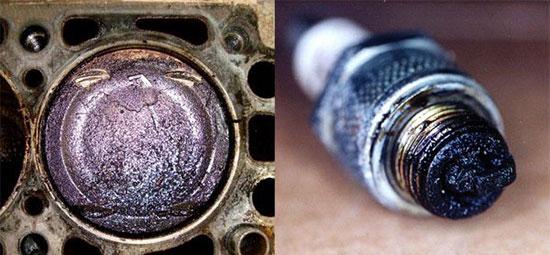 八招清理汽车发动机积碳
