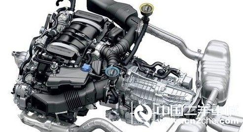 5l v6发动机   本田3.5l  v6发动机性能全面,技术成熟.图片