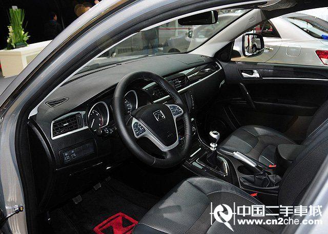 众泰T600 2.0T双离合版或4月发布 8月上市