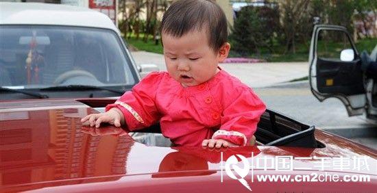 儿童乘车安全知识 介绍儿童乘车八大安全隐患