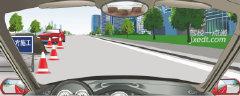 机动车,驾驶员,科目一,模拟考试
