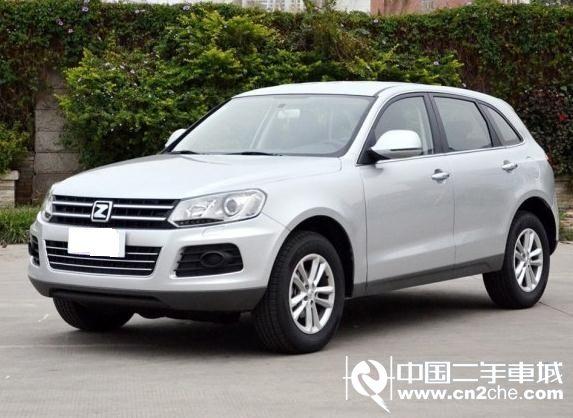 众泰T600旗舰版车型配置信息曝光 9月中旬上市