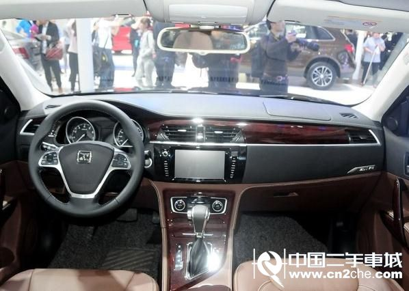 众泰T600 2.0T车型配置曝光 11月23日正式上市