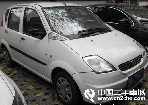 车型:2007款哈飞路宝1.0手动超值实用版   上牌时间:2007年高清图片