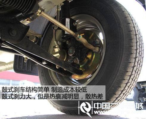 【鼓式刹车和盘式刹车哪个好