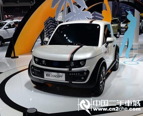 电动汽车将采用全铝合金框架车身结构