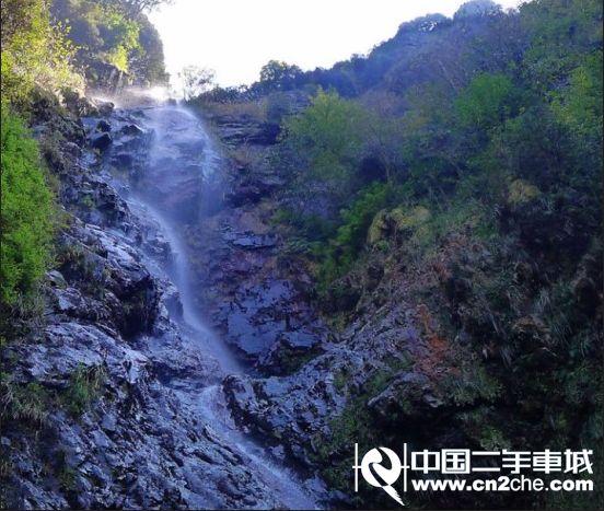 北京京郊一日游攻略:紫云山风景
