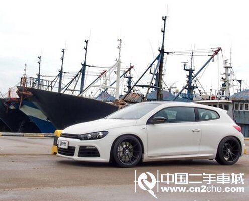车来袭 尚酷R改装案例欣赏 汽车改装 中国二手车城高清图片
