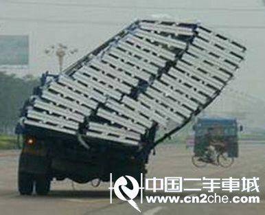 中国货车超载近几年会入刑法吗?