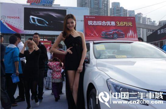 2016年深圳车展首秀 尽献岁末特惠狂欢季高清图片