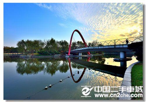 三八妇女节去哪玩?2016上海周边自驾游踏青好去处